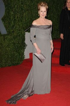 Meryl Streep - Style File; celebrity fashion and red carpet style | British Vogue