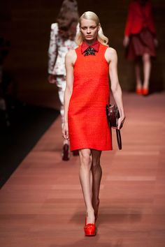 Carven 2013SS