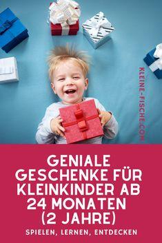 Spielen, lernen, entdecken! Geschenke für 2-jährige sollten spannend und lehrreich sein und vor allem auch Spaß machen. Face, Meaningful Gifts, School Children, Faces