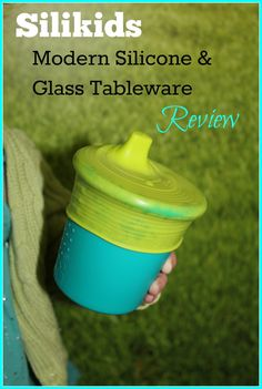 Silikids ~silicone sippy cup giveaway US/Canada 8/2/2016