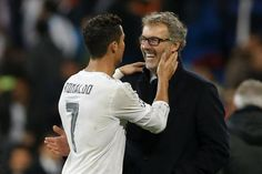 """Thiago Silva si scopre: """"Penso che Cristiano Ronaldo verrà al PSG"""" - http://www.maidirecalcio.com/2015/11/08/thiago-silva-si-scopre-penso-che-cristiano-ronaldo-verra-al-psg.html"""