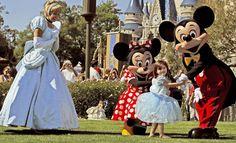 Fun for everyone! #Disney