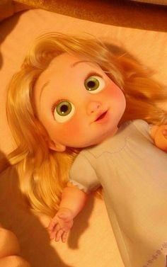 Disney Rapunzel, Disney Babys, Princess Rapunzel, Tangled Rapunzel, Disney Icons, Film Disney, Disney Art, Disney Movies, Disney Stuff
