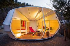 Resultado de imagem para glamping tents
