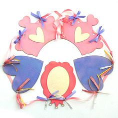 Lilly K Princess Bunting