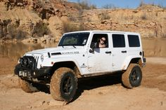 AEV Jeep JK