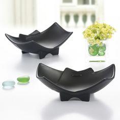 Novelty household Japanese imitation porcelain plastic melamine salad special shape bowl dish restaurant tableware supplies