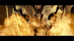 Cena de Introdução pt1  - O Senhor dos Anéis