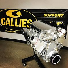 Another @mastmotorsports ls7 with custom @hogansracing manifold finished up ready to make some power on the dyno and head to its new home to destroy some tires! #mastmotorsports #hogansracingmanifolds #lspower #destroyalltires