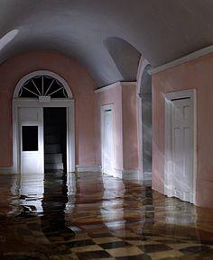 Les pièces inondées de James Casebere – BASSE DEF Blog – Art ...