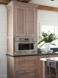 Declutter Your Kitchen Cabinets   I Like The Idea Of Tall Cabinets To Clear  Out The