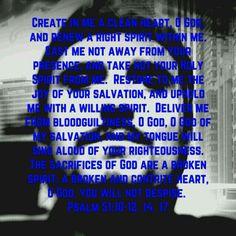 MYSTERY Babylon - Psalms of David