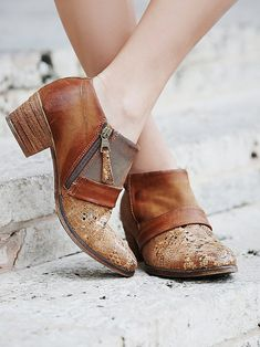 MJUS Westwood Ankle Boot at Free People Clothing Boutique