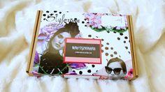 Unboxing   Styletone Box mei '17