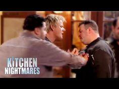 Lying Chef Threatens Gordon Ramsay - Kitchen Nightmares - http://mystarchefs.com/lying-chef-threatens-gordon-ramsay-kitchen-nightmares/