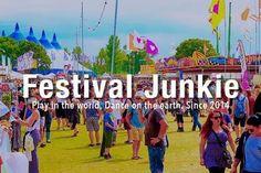 Festival Junkie