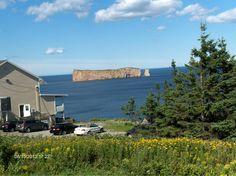 Perce Rock, Quebec Quebec, Places Ive Been, Rock, Mountains, Nature, Travel, Voyage, Stone, Quebec City