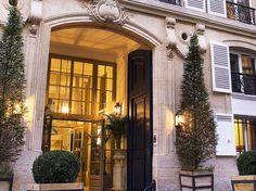 Hotel St. Vincent, St. Germain
