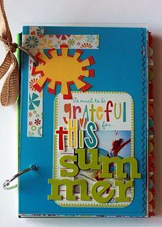 2010 Summertime Mini--Acrylic cover
