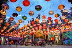 https://flic.kr/p/r2AvHU   普濟殿花燈 lanterns