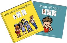 Création de livres pictographiés Comics, Raising Kids, Purpose, Learning, Comic Book, Cartoons, Comic Books, Graphic Novels