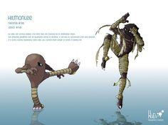 Why Mega Evolve? #151 Hitmonlee - YouTube