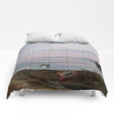 Marina/Mariña/Seascape Comforters