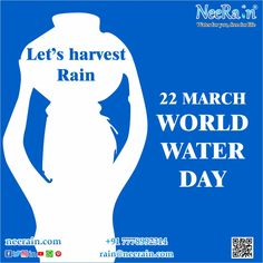 World Water Day, Rooftop, Filter, Rain, Let It Be, Life, Rain Fall, Rooftops, Waterfall