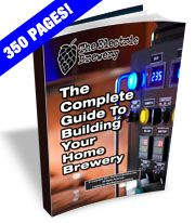The Complete Guide to Building Your Home Brewery