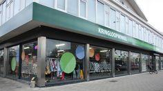 Kringloopwinkel Rataplan West   Kabelweg 42 Amsterdam   Green and the Cities