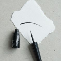 TONYMOLY Easy Touch Liquid Eye Liner 01 Black