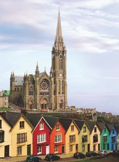 Ireland - Cobh, County Cork