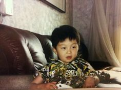 Lee Changsub (BtoB)