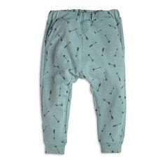 Sweat Pants, Turquoise, Bottoms, Kids | Lindex