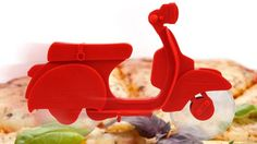 Motorino Pizza Cutter