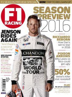F1 Racing Magazine Pdf