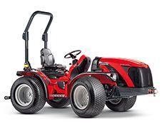 Antonio Carraro | Tractors | TTR 4400