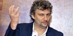 Jonas Kaufmann, Mother's Day Music Therapist – Wiener Konzerthaus