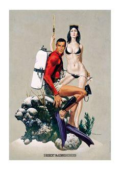 Robert McGinnis http://www.munchkinpress.com/cpg149/albums/userpics/10001/_RMG_Poster_A2_hoch-1.jpg