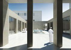 V com newswire institutional architecture the marseille grand