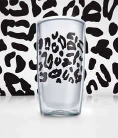 Leopard Wrap from the Tervis #contrastcollection https://www.facebook.com/TervisTumblerCo/app_410748072321208