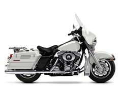 2003 Harley-Davidson Police Electra Glide