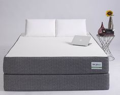 Ghost Bed Mattress #Review and save $50 on your own!