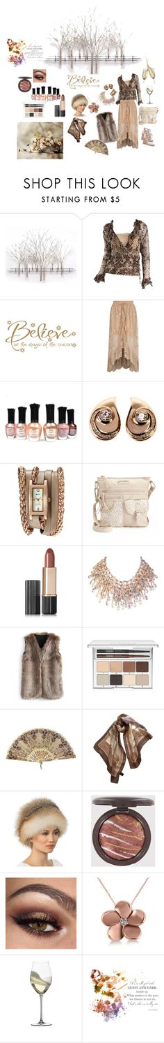 """Winter is coming!"" by lawvel ❤ liked on Polyvore featuring Home Decorators Collection, Roberto Cavalli, WALL, River Island, Christian Dior, La Mer, UNIONBAY, Estée Lauder, Chicwish and Clinique"