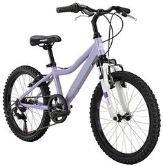 "Diamondback Bicycles Lustre 20 Kid's Mountain Bike, 20"" Wheels, Purple http://coolbike.us/product/diamondback-bicycles-lustre-20-kids-mountain-bike-20-wheels-purple/"