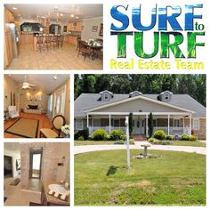 Beautiful Home For Sale In Chesapeake, Virginia. 1300 Square Foot Master, 8  Bedrooms