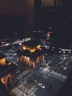 Corso di Porta Venezia