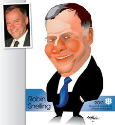 Rick Snelling: Chief Financial Officer, News Corp