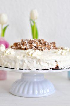 1000 images about torte kuchen ohne backen bake cakes without on pinterest backen torte. Black Bedroom Furniture Sets. Home Design Ideas