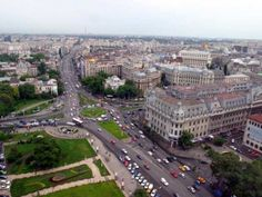 Find any apartment in any city in Romania!